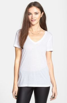 BP. V-NECK TEE (2 FOR $28)