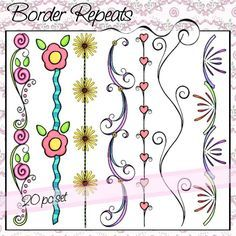 Border Repeats