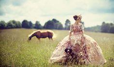 Dolce & Gabbana - Floral Fantasy