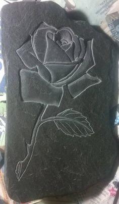 Mejor rosa realizada hasta ahora. Proceso: https://www.facebook.com/media/set/?set=a.345658912309563.1073741906.138890436319746&type=1