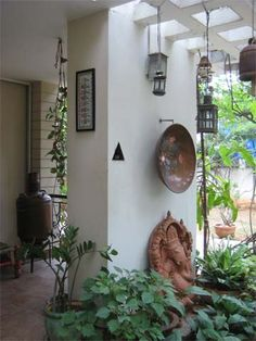7 Eager Clever Ideas: Natural Home Decor Modern Wall Art all natural home decor woods.Natural Home Decor Earth Tones Design Seeds natural home decor feng shui house plants.Natural Home Decor Modern Plants. Home Decor Bedroom, Indian Decor, Home Decor Inspiration, Decor, Balcony Decor, Natural Home Decor, Natural Homes, Rustic Decor, Home Decor