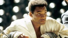 Michael Mann on what 'Ali' starring Will Smith means in the Donald Trump era.