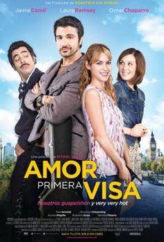 Amor A Primera Visa | 2013