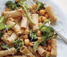 healthy pastas - under 450 calories