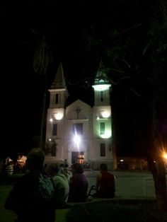 Catedral Diocesana Nossa Senhora das Grotas em Juazeiro, BA