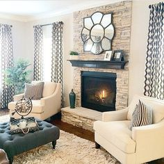 Cozy Living Room Ideas for Your Home Decoration is part of Living Room Inspiration Cozy - xxxxx Luxury Living Room, Room Design, Luxury Living Room Design, Home, Luxury Living, House Interior, Cozy Living, Living Decor, Living Room Designs