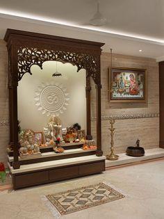 Living Room Partition Design, Pooja Room Door Design, Room Partition Designs, Room Design Bedroom, Bedroom Furniture Design, Home Room Design, Home Decor Furniture, Living Room Designs, Modern Home Design