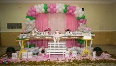 - Victoria Decoração Infantil -: Decoração Boneca de Pano - Lorena