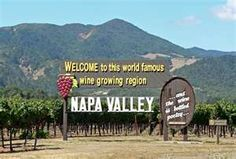 Napa, CA - such an amazing place.  I cannot wait to go back
