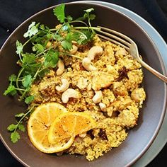 LCHF-Banting-Recipes Chicken and Cauli pilaf Banting Diet, Banting Recipes, Low Carb Recipes, Cooking Recipes, Lchf, Spicy Cauliflower, Fresh Coriander, Eating Plans, Nutritious Meals