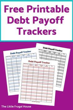 Budgeting Tools, Budgeting Worksheets, Budgeting Finances, Debt Snowball Spreadsheet, Debt Snowball Worksheet, Debt Tracker, Tracker Free, Grocery Savings Tips, Debt Payoff
