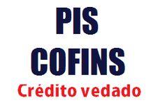 SIGA o FISCO: PIS/COFINS - Não é permitido tomar crédito sobre o...