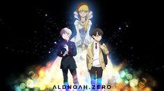 Random Predictions for Aldnoah.Zero Season 2   Anime Appraised