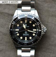 Steinhart Ocean Vintage Military Steinhart Watches mens luxury watch. steinhart #divers #marine #aviation pilots chronographs @calibrelondon