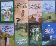 "Anne of Green Gables: ""The Blythes Are Quoted"" is a relatively new, posthumously published ninth in the series."