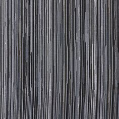 The K6341 PLATINUM upholstery fabric by KOVI Fabrics features Contemporary, Small Scale, Stripe pattern and Black, Grey or Silver as its colors. It is a Damask or Jacquard, Tweed type of upholstery fabric and it is made of 72% Olefin,28% polyester material. It is rated Exceeds 50,000 Double Rubs (Heavy Duty) which makes this upholstery fabric ideal for residential, commercial and hospitality upholstery projects. For help Call 800-8603105