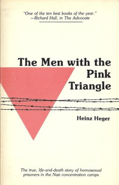 the men with the pink triangle - Google Search