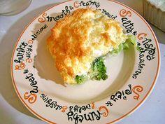 Brokkoli mit Käse-Eischnee, ein schmackhaftes Rezept aus der Kategorie Gemüse. Bewertungen: 11. Durchschnitt: Ø 3,9.