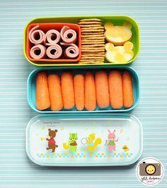 Kid Bento Box