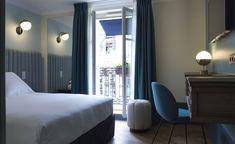 Travel Directory - Hôtel Bachaumont - Paris, France | Wallpaper* Magazine