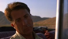 Screen capture from the 1988 movie, Rain Man. With Color Palette. Rain, Movies, Rain Fall, Films, Cinema, Movie, Waterfall, Film, Movie Quotes