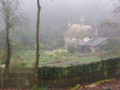 Thomas Hardy's cottage Ben Pentreath