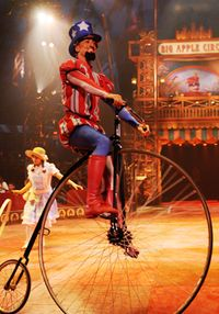 Big apple circus coupons ri