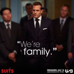 'Suits' Season 6 Spoilers: Harvey Specter Won't Give Up on Mike Ross - http://www.movienewsguide.com/suits-season-6-spoilers-harvey-specter-wont-give-mike-ross/234394