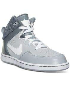 Nike Little Boys' First Flight Basketball Sneakers from Finish Line