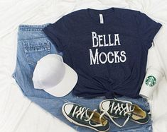 follow us for new mockups by Bellamocks on Etsy News Design, Trending Outfits, Etsy
