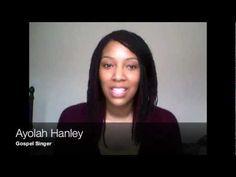 Gospel Video Challenge Tip of the week - Effective vocal warm-up