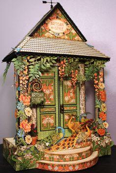 House by Debra Flowers  (041715)  https://www.youtube.com/watch?v=84nFMkU2MWY