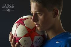 senior picture ideas for soccer players - Google Search