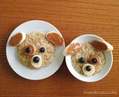 how about cookie seriously adorable food art for parents and kids alike 2 How About Cookie Seriously Adorable Food Wesen for Parents and Kids Alike foodart Breakfast For Kids, Best Breakfast, Food Design, Toddler Meals, Kids Meals, Illustration Dessert, Cute Food, Good Food, Funny Food