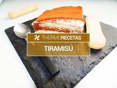 Tiramisú italiano Thermomix - YouTube