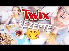 4 NUTELLA Rezepte - WENIGE ZUTATEN und mega easy!! | ViktoriaSarina - YouTube