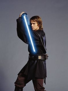 Anakin Skywalker <3