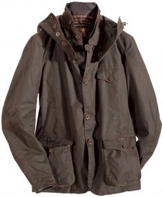 Barbour To Ki To - This is the one that Daniel Craig wore as James Bond in Skyfall and is sold out everywhere. Khakis of Carmel is getting a limited size run in January so contact them if you want to place a pre-order. I think it is one of the very best by Barbour-To Ki To. http://www.khakisofcarmel.com/