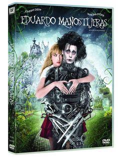 DVD: Eduardo Manostijeras