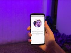 Samsung's Galaxy S8 facial recognition feature can be fooled with a photo