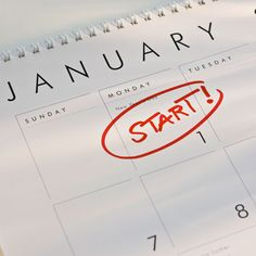 Some NON resolutions to make for the New Year|Craving Something Healthy