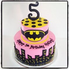 batgirl party banner - Google Search