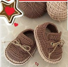 New Baby Clothes Girl Crochet Boys Ideas Crochet Baby Boots, Booties Crochet, Crochet Baby Clothes, Crochet For Boys, Newborn Crochet, Crochet Shoes, Crochet Slippers, Boy Crochet, Baby Shoes Pattern
