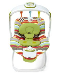 "Mamas & Papas Astro Magic Bouncer - Stripe - Mamas and Papas - Babies ""R"" Us Babies First Year, Babies R Us, Cute Babies, Baby Needs, Baby Love, Best Baby Bouncer, Papa Baby, Child Baby, Baby Equipment"