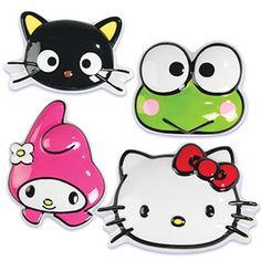 amigos de hello kitty