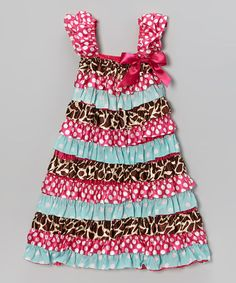 Dress Inspiration:  All Things Adorable Collection | Daily deals for moms, babies and kids