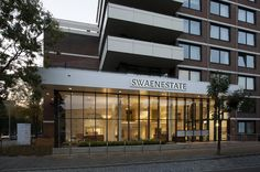 Swaenestate, Den Haag