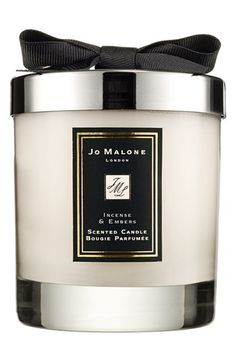 Jo Malone™ 'Just Like Sunday - Incense & Embers' Candle available at #Nordstrom