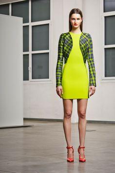 Antonio Berardi   Pre-Fall 2014 Collection   Style.com