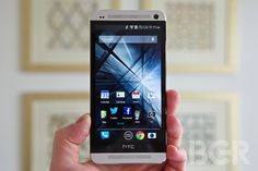 HTC One Review: The best Android smartphone in the world — period.